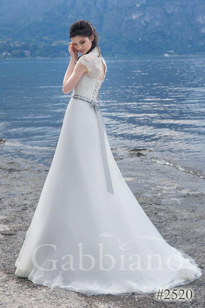 свадбное платье Мишель , Gabbiano